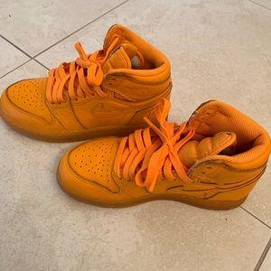 Jordan Gatorade Nikes